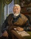 Балязин Вальдемар Николаевич, писатель-историк
