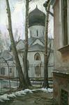 Марфо-Мариинская обитель. Москва