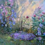 Garden of Odille
