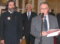 9 июня 2010 года. Дипломатическая академия МИД РФ. Фокин Ю.Е.